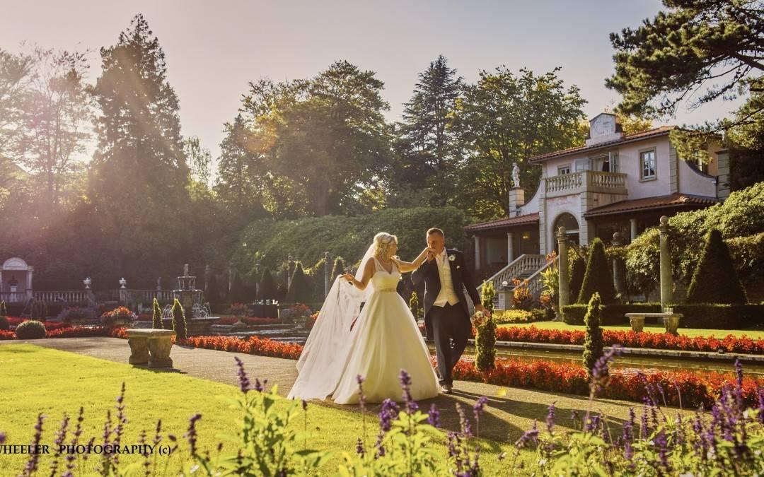 Sensational summer offer for 2017 weddings