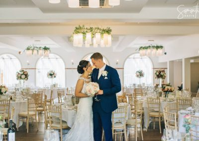Medici wedding - Samantha Davis Photography