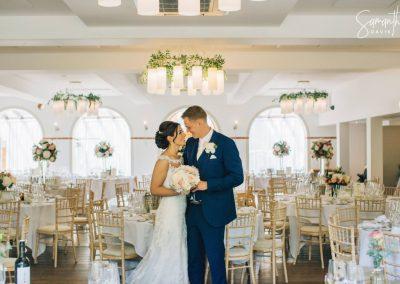 Medici wedding - Samantha Davis Photography