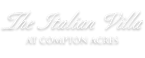 The Italian Villa logo