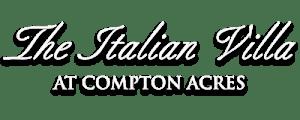 The Italian Villa logo
