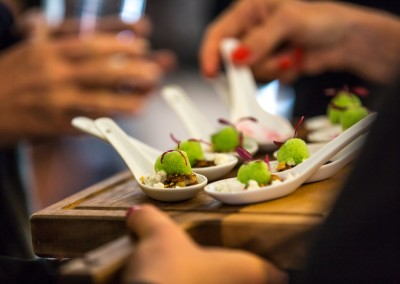 Canapes-at-The-Italian-Villa