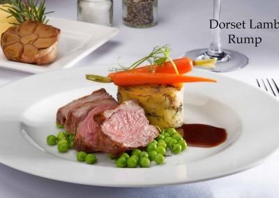 Dorset Lamb Rump