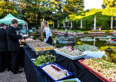 Garden-BBQ-at-The-Italian-Villa