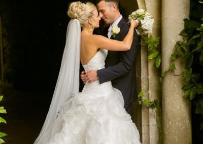 Lauren-&-Deans-Wedding - Samantha Davis Photography