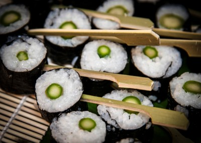 Lush-Corporate-Event-Sushi