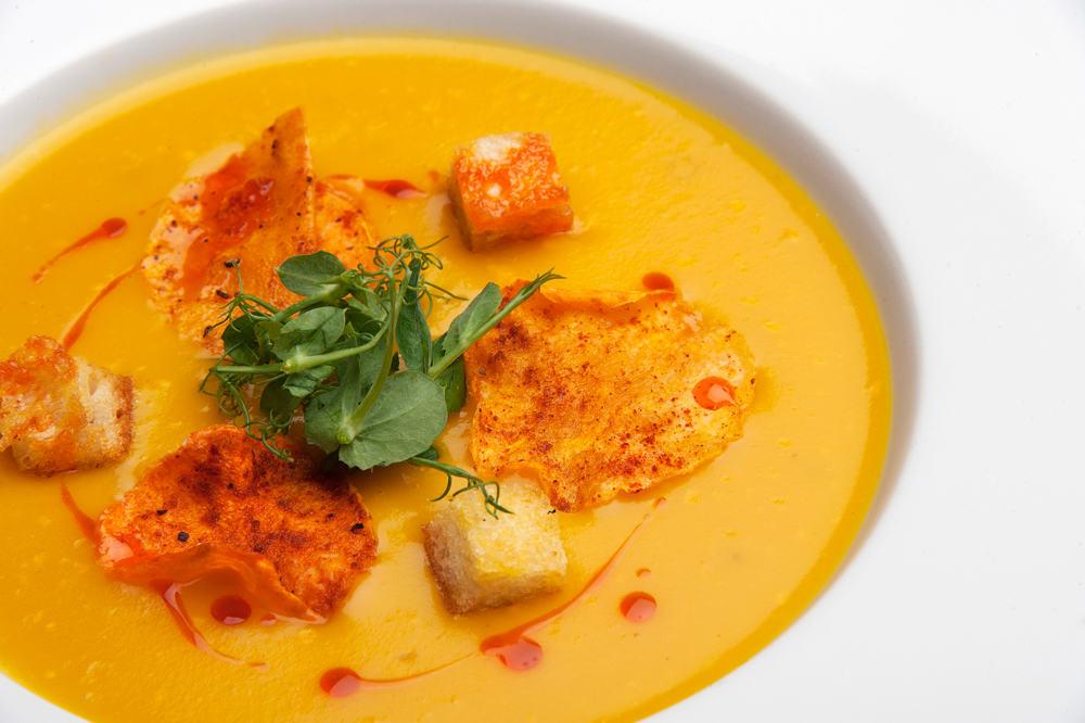 Market-Squash-Soup
