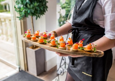 Smoked-Salmon-Canapes
