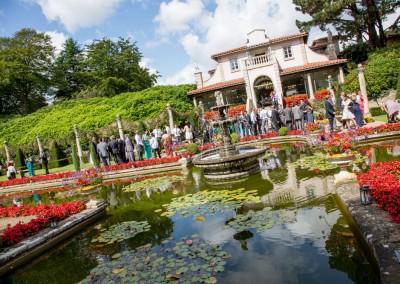 Summer-Parties-at-The-Italian-Villa