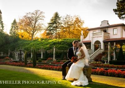 Sunset-Embrace -  David Wheeler Photography