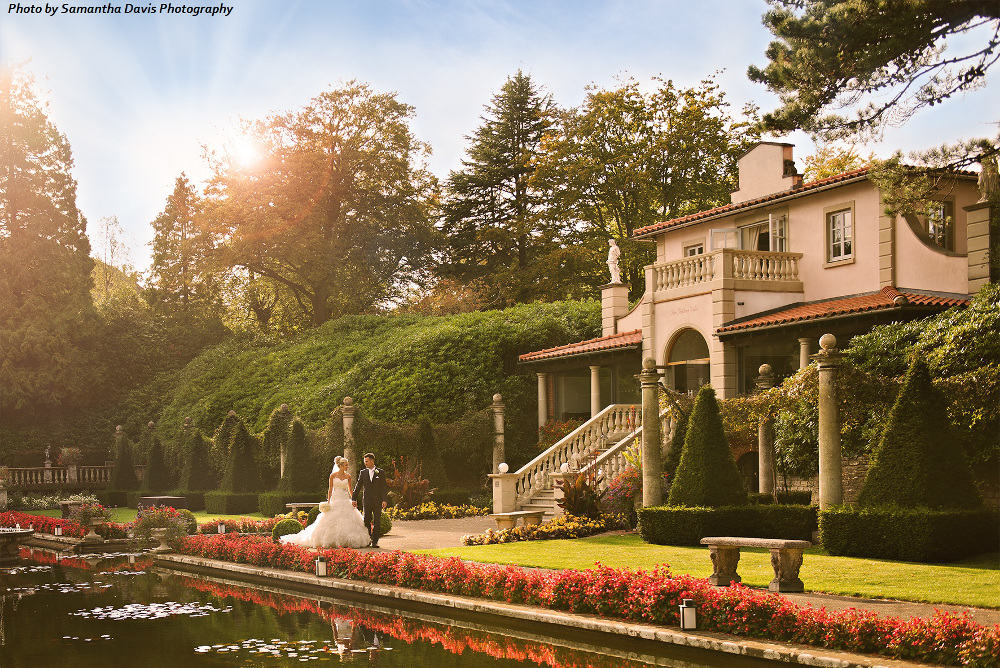 Super Wedding Gallery The Italian Villa Poole Dorset Largest Home Design Picture Inspirations Pitcheantrous