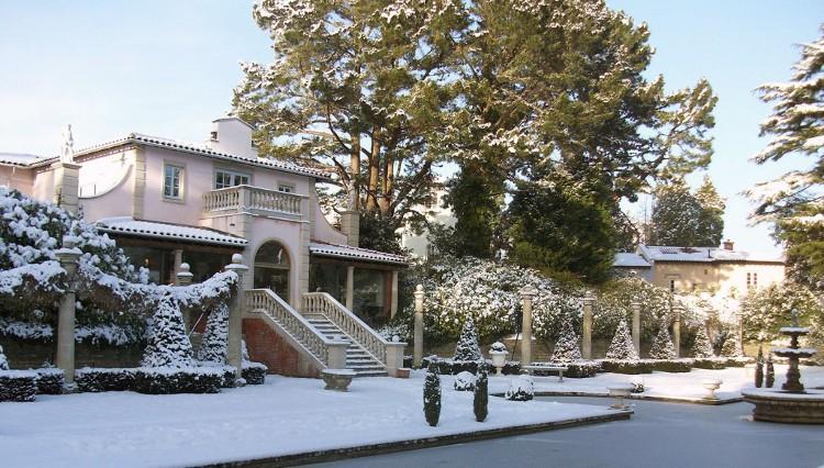 Why choose a Dorset winter wedding?