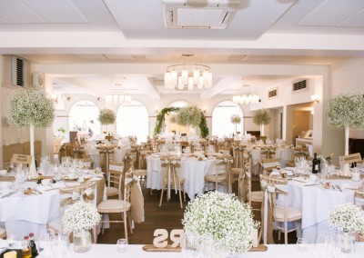 Wedding-Decor - Samantha Davis Photography