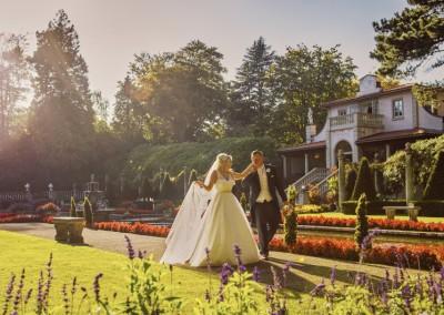 Wedding Couple -  David Wheeler Photography