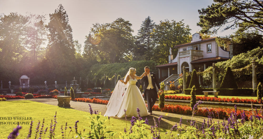Our next Wedding Show – Sunday 19th April 2020
