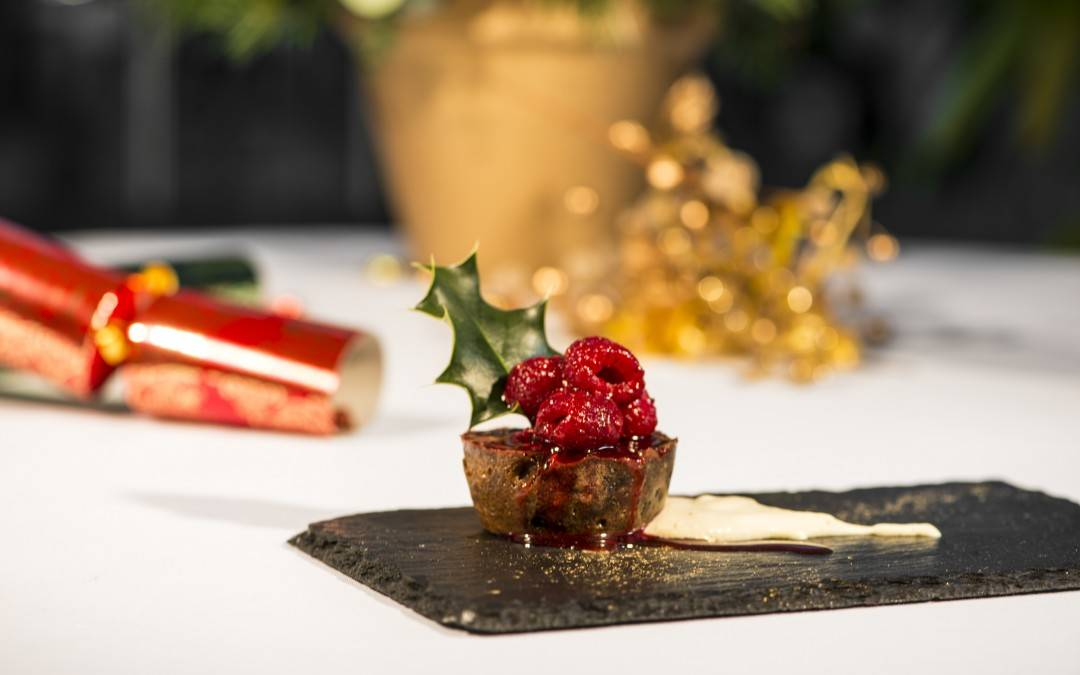 New Christmas menu launched for 2017