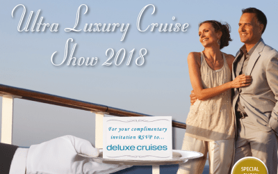 Ultra Luxury Cruise Show returns to The Italian Villa