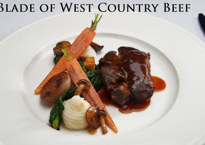 Blade of West Country Beef (2)