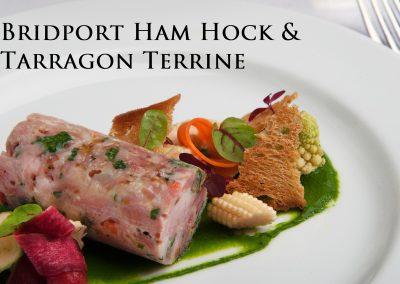 Bridport Ham Hock & Tarragon Terrine-web