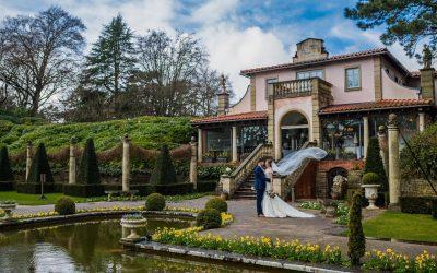 How to bag your dream Dorset wedding venue on a budget