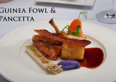 Guinea Fowl & Pancetta-web