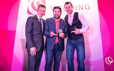 Double award win for Beales Gourmet and The Italian Villa at The Wedding Industry Awards