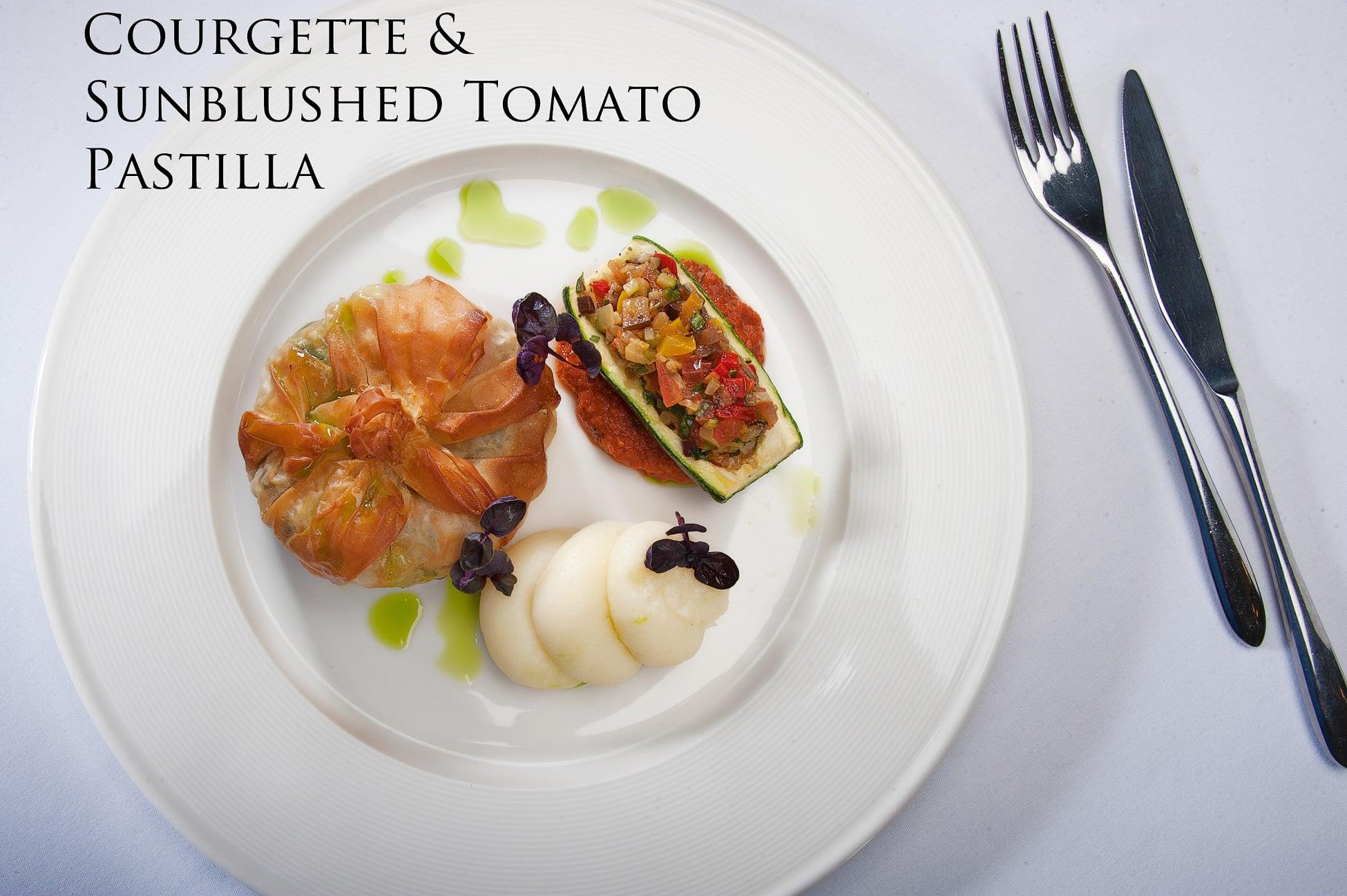 Pastilla - Beales Gourmet Catering