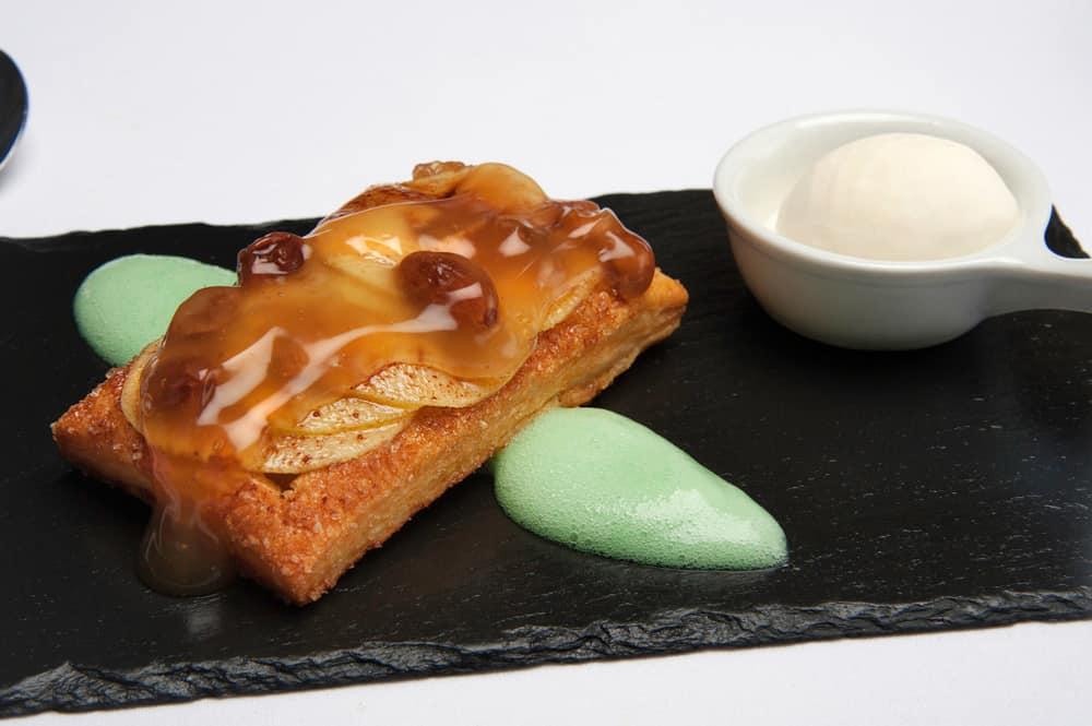 Beales Gourmet Dessert